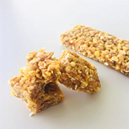 Javainių batonėliai su abrikosais, be cukraus, Sweet Switch Muesli & Apricot (6 x 30g) | ifood.lt