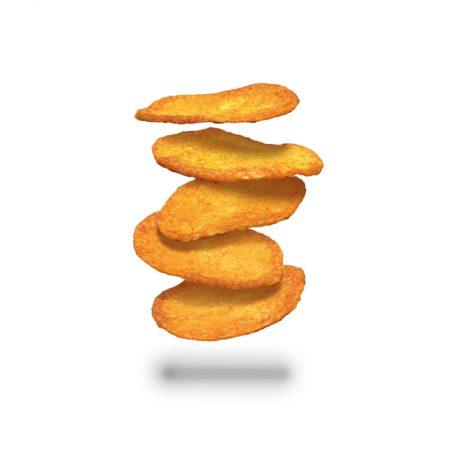 Paprikos skonio traškučiai, Layenberger Chips (75g) | ifood.lt